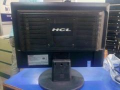 refurbished hcl monitors at lowest prices