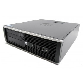 Refurbished Core i5 HP 6200 Desktops India