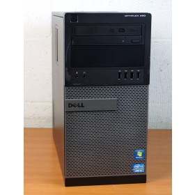 Refurbished Dell Optiplex 990 Desktop Computers