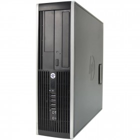 Refurbished HP 8200 Elite Desktop