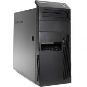 refurbished lenovo thinkcentre desktops