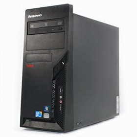 Second Hand Lenovo Tower CPU Sale