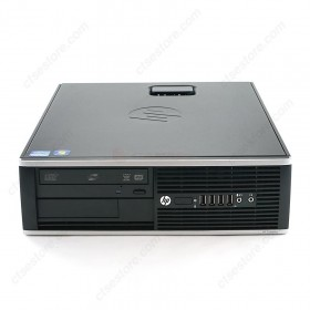 Refurbished HP Compaq 8200 Elite Core i5 2nd generation