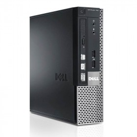 Second Hand Dell Optiplex 790 Mini Desktops | Refurbished Core i3 CPU