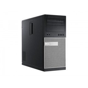 Refurbished Dell Optiplex 9010 Desktop Tower with Intel Core i5