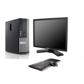Second Hand Dell Optiplex 790 Desktop Computers