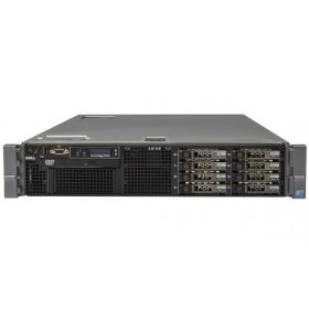 Second Hand Dell power edge r710 server