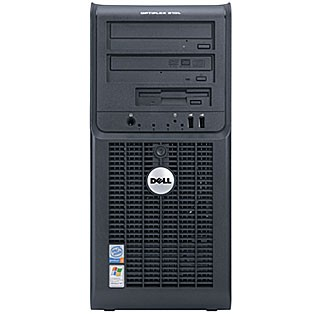 driver audio dell optiplex 210l