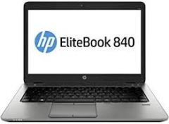 Refurbished Hp pro book 840 G2 laptop, core i5,5th Gen