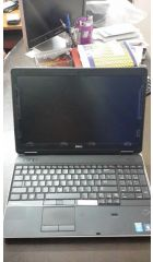 Refurbished Dell Latitude E6540 Laptops Features And Specifications