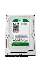 Refurbished Hard Disk 500 GB
