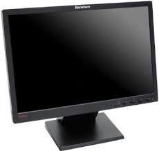 used lenovo 17 inches lcd computers