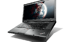 Refurbished Lenovo thinkpad W530 Laptop, core i7, 3rdGen