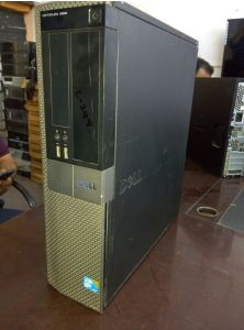 Refurbished Dell Optiplex 960 Desktop computers