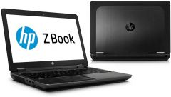 Refurbished Hp Zbook G2 Laptop, Intel core i7, 4th Gen
