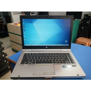 Refurbished HP Elitebook 8470p Core i7 Laptop Features And Specifications