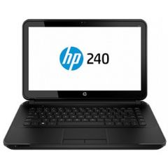 Refurbished  HP 240-G1 Net book Laptop, Intel core i3,3rd Gen