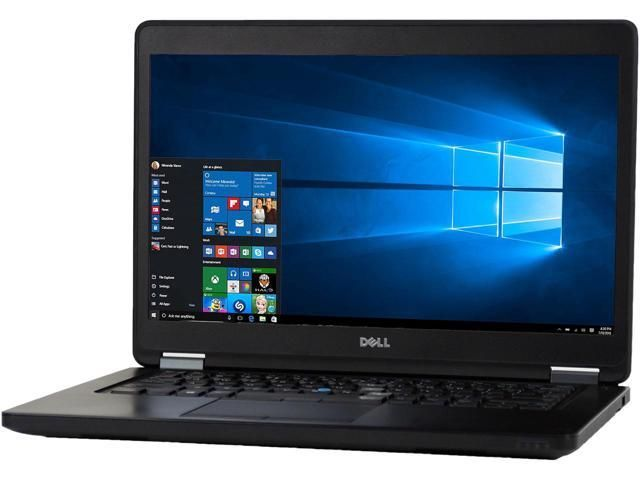 Second hand Dell Latitude E5450 Laptops Specifications and Features