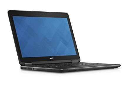 Refurbished Dell latitude E7420 Fratures